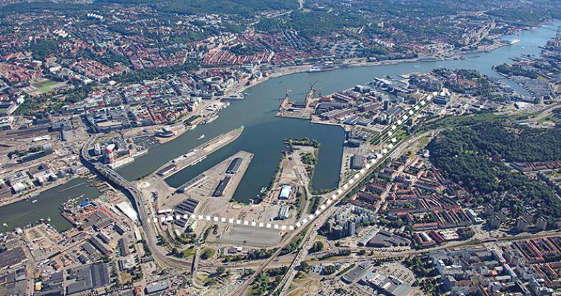 Boplats Göteborg - Bostäder för seniorer